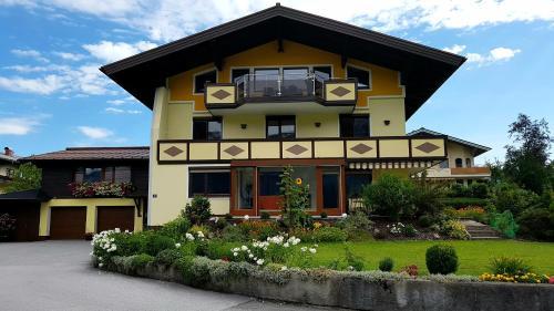 Haus Reiter Abtenau