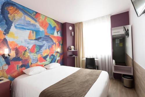 The Originals City, Hôtel Codalysa, Torcy (Inter-Hotel) - Hôtel - Torcy