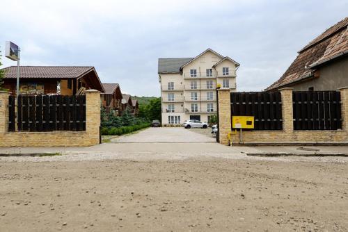 . Daiana Residence