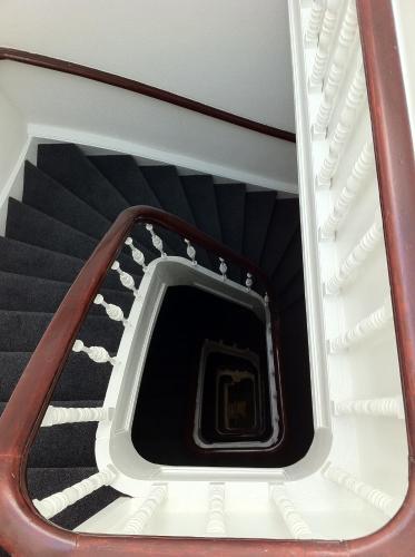 Hotel Vossius Vondelpark photo 8