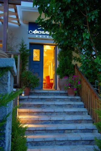 . Archipelagos Hotel