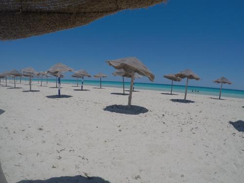 Residence Djerba