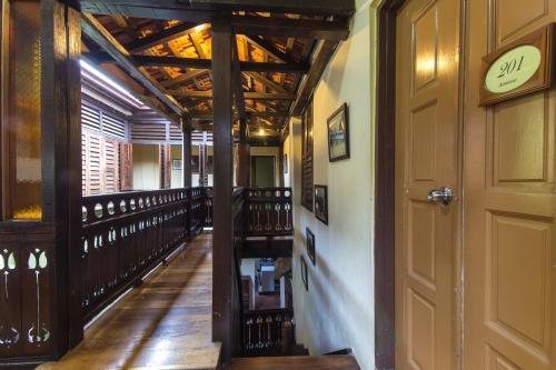 ZEN Rooms Cintra Street Georgetown