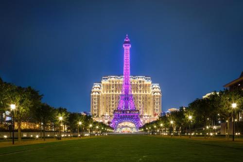 HotelThe Parisian Macao