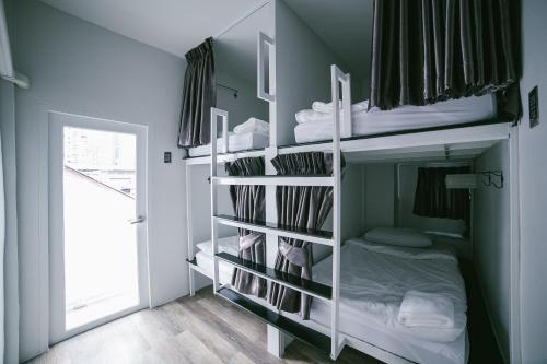 Diff Hostel photo 52