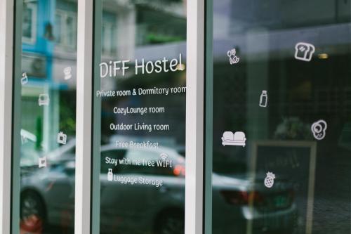 Diff Hostel photo 74