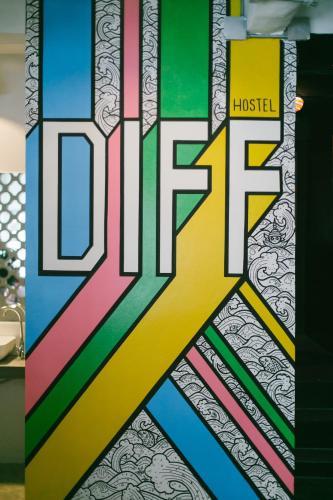 Diff Hostel photo 77