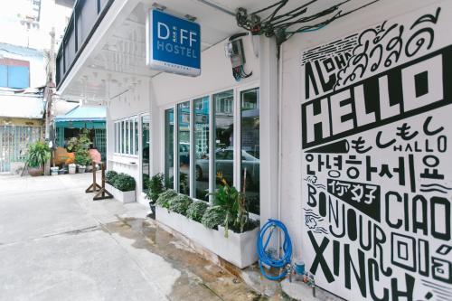 Diff Hostel photo 79