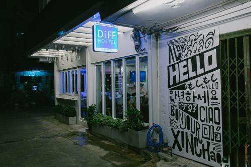 Diff Hostel photo 95