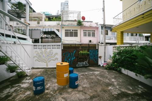 Diff Hostel photo 97