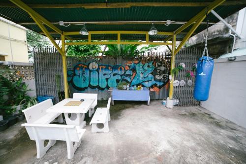 Diff Hostel photo 98
