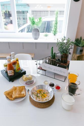 Diff Hostel photo 100