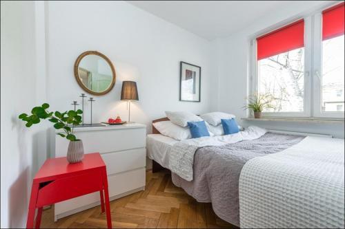 PandO Apartments Ciasna