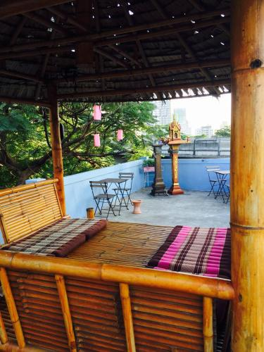 Pink Guest House photo 28