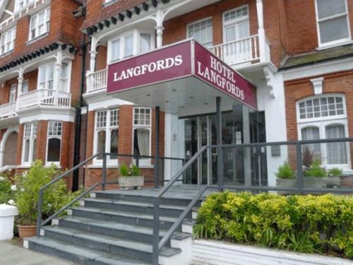 Langfords Hotel, Hove