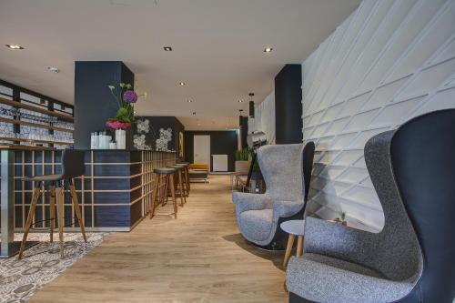 Boutique 102 Dortmund City - Hotel - Dortmund