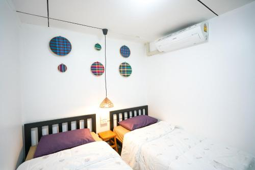 Dhub Hostel Donmueng photo 42