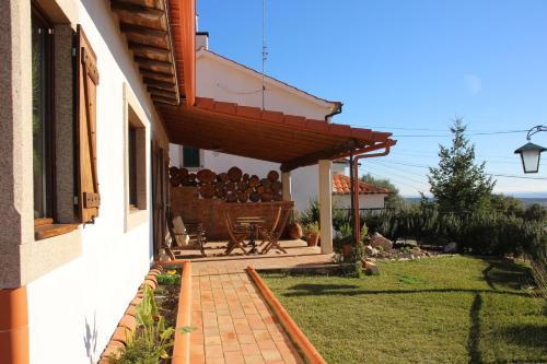 Casal da Serra Penha Garcia