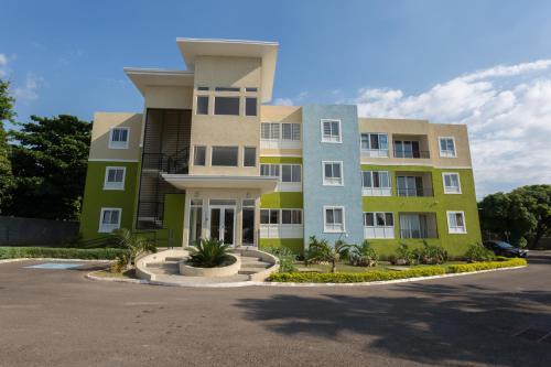 Casa Royale Guest Apartment