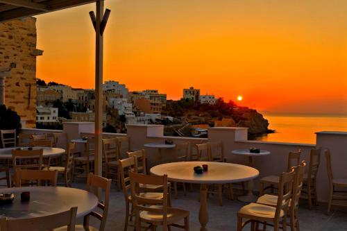 12 Apollonos Street, Hermoupolis, Syros 84100, Greece.