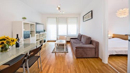 . Apartment Spansko Zagreb