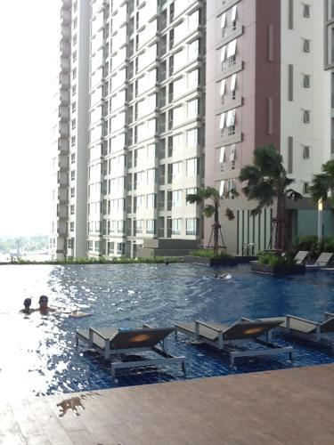 Lumpini Riverside Bangkok Unit312B impression
