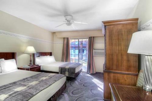 Foto - Shalimar Hotel of Las Vegas