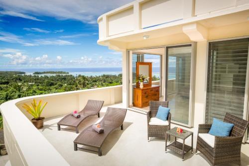 . Mai'I Villa Apartments