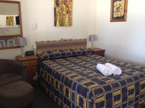 . Ayr Max Motel