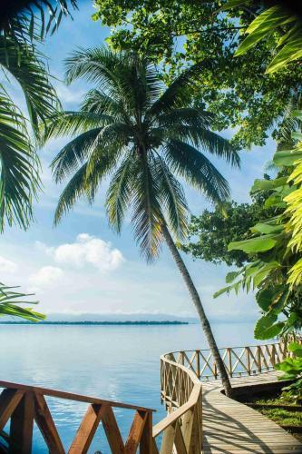 Banana Palms Hotel