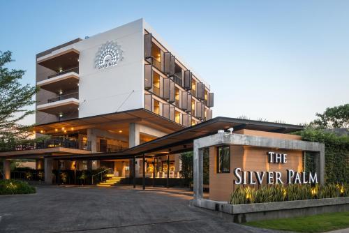 The Silver Palm Rama 9 - Bangkok photo 123