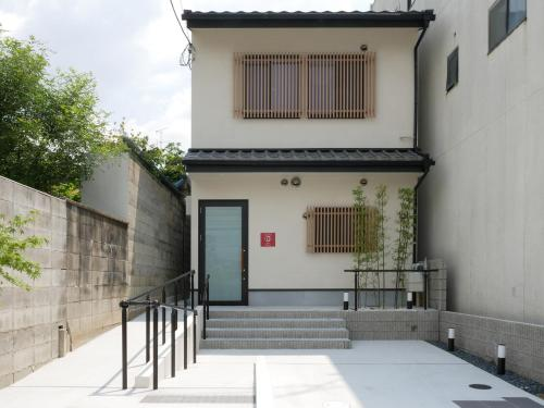 京都古都東福寺公寓 COTO Kyoto Tofukuji
