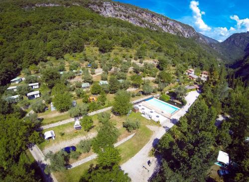 Accommodation in Sospel