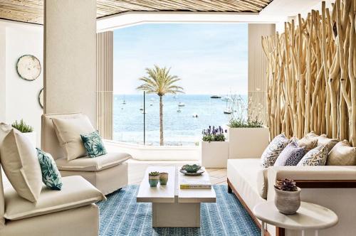 Nobu Hotel Ibiza Bay szoba-fotók