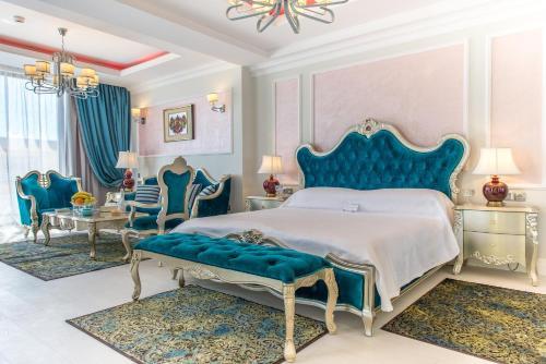 Phoenicia Royal Hotel - Mamaia Nord