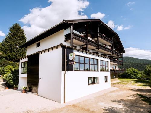 Фото отеля Alpenhotel Ozon Wolfgruber