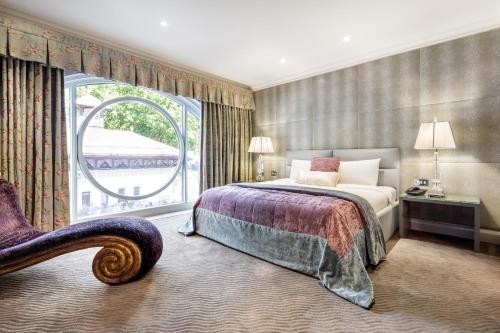 Radisson Blu Edwardian Hampshire Hotel, London - image 14