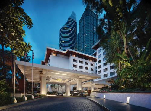 Anantara Siam Bangkok Hotel photo 82