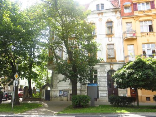 . Retro Apartment Teplice