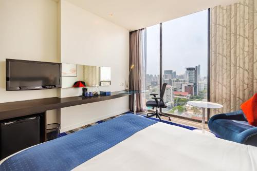 Holiday Inn Express Bangkok Siam photo 25