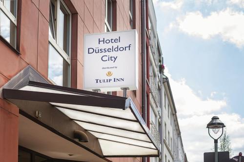 Hotel Düsseldorf City by Tulip Inn photo 31