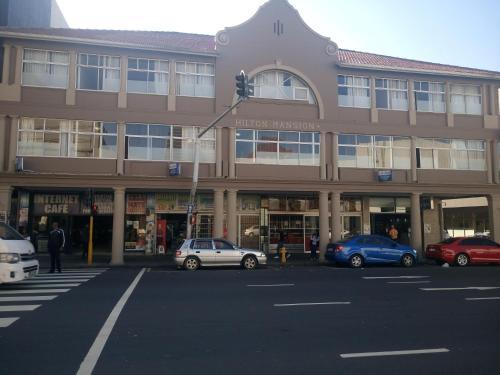 The Union Hotel