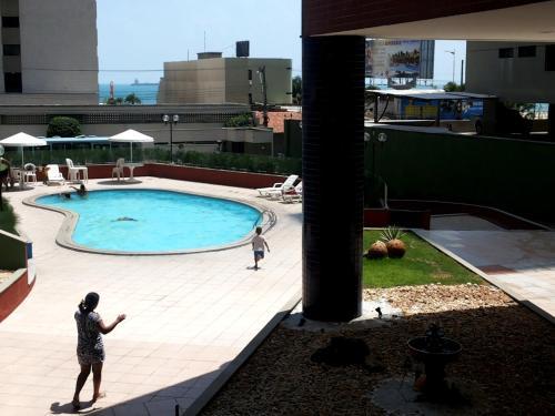 . Condomínio Porto de Iracema