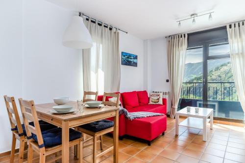 Apartamentos Prat de les Molleres - Apartment - Soldeu