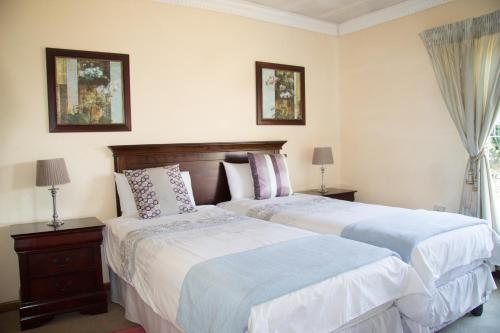 Phokeng Bed and Breakfast,