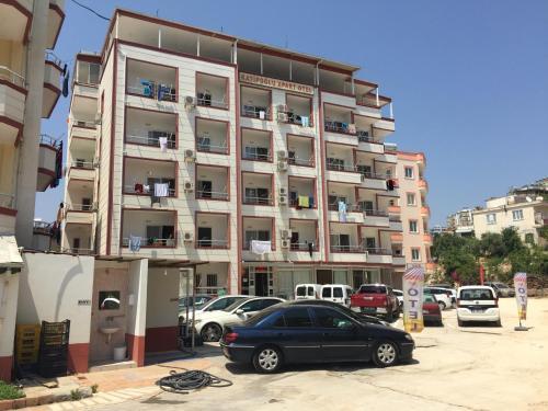Silifke Katipoglu Apart Otel online rezervasyon