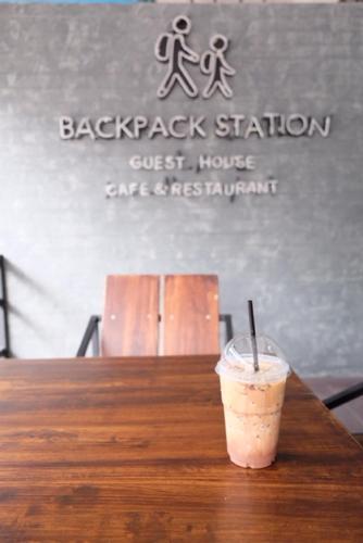Backpack Station photo 7