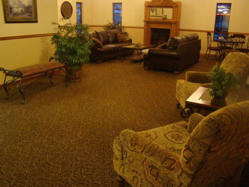 FairBridge Inn Suites & Conference Center - Missoula - Missoula, MT 59804