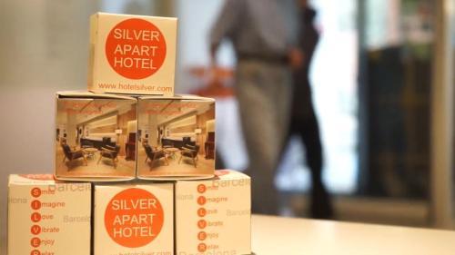 Aparthotel Silver photo 67