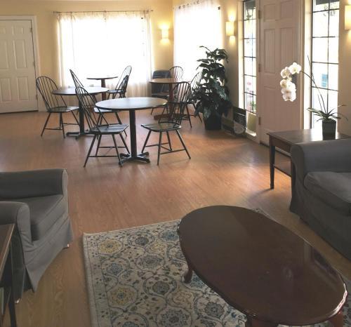 Diablo Mountain Inn Walnut Creek - Walnut Creek, CA CA 94596